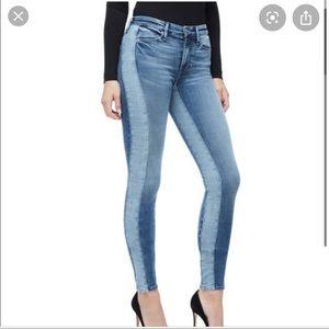 Khloe Kardashian's Brand American Good Waist Jeans